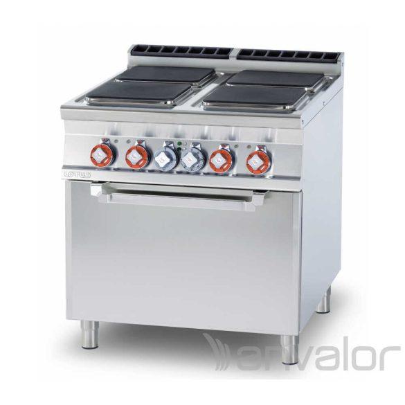 Ipari Tűzhely - CFVQ4-98ET