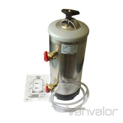 Vízlágyító Berendezés - LT8