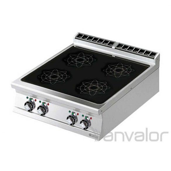 Indukciós Tűzhely - PCIT-98ET
