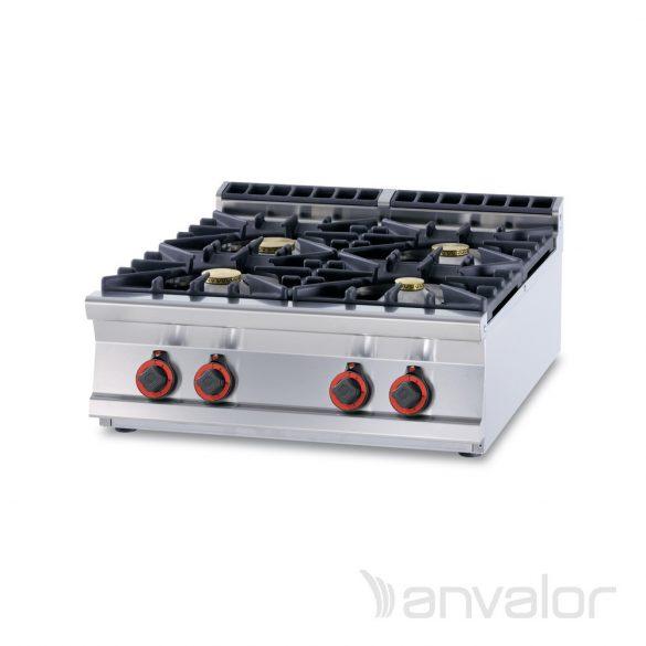 Ipari Tűzhely - PCT-98G
